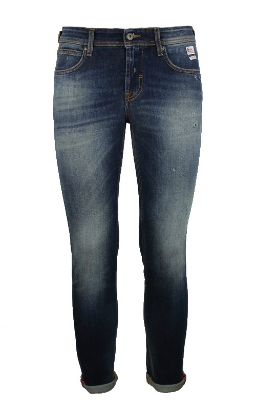 jeans donna roy a 2 Marzo 2021