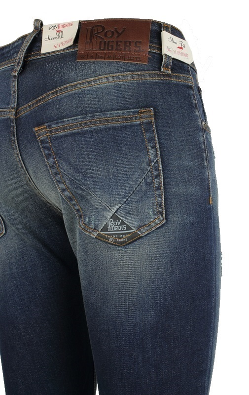 jeans donna roy b 2 Marzo 2021