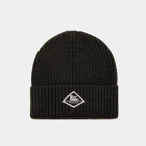 Cappello r.r verde 27 Novembre 2020