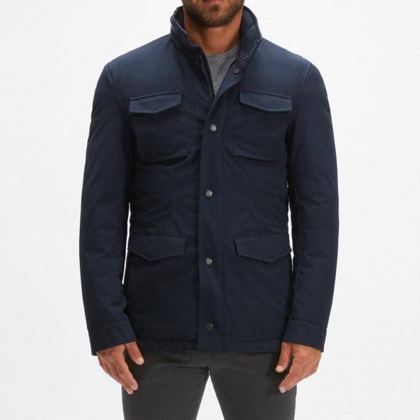 Feel jacket n.s. 2 25 Novembre 2020