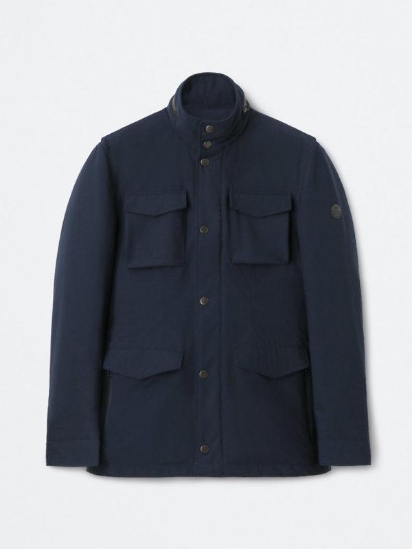 Feel jacket n.s. 4 25 Novembre 2020
