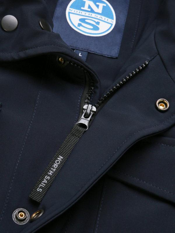 Feel jacket n.s. 5 25 Novembre 2020