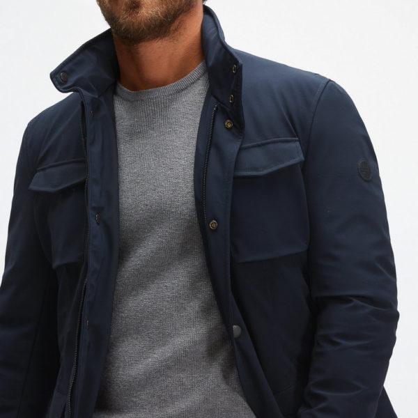 Feel jacket n.s. 25 Novembre 2020