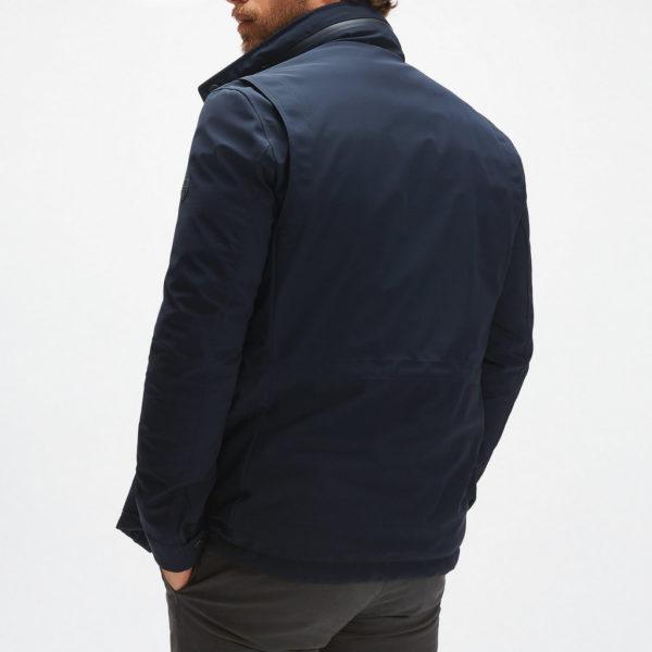 feel jacket n.s. 3 25 Novembre 2020