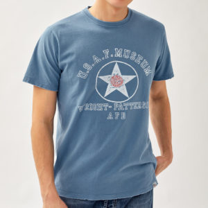 T SHIRT MUSEUM IN JERSEY DESTROYED ROY ROGERS 35101 dettaglio 19 Settembre 2021